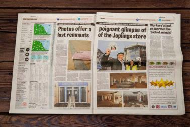 Press-Release-Newspaper copy