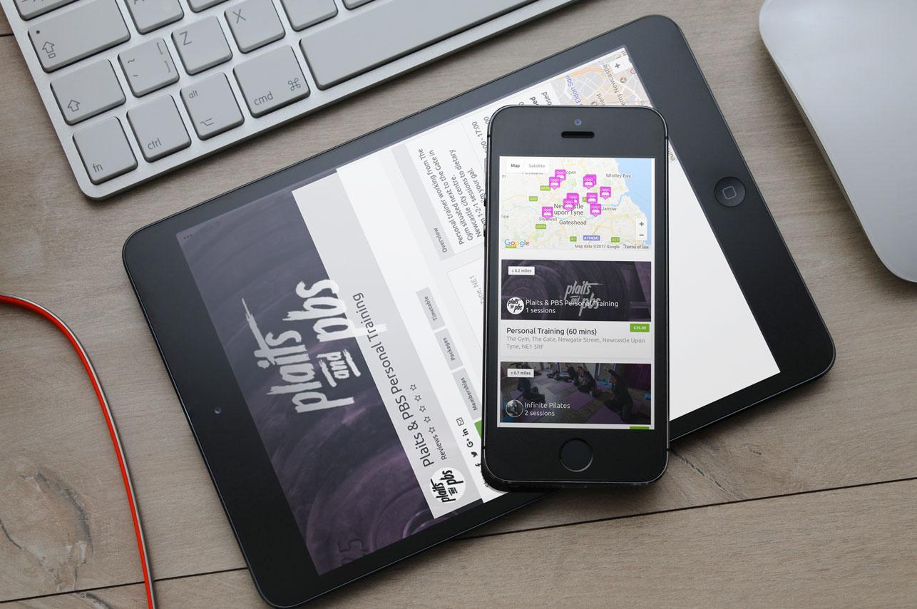 web responsive designs